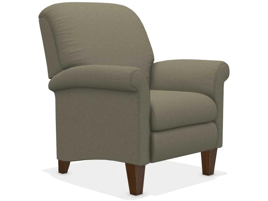 Astonishing Clearance Living Room Fletcher High Leg Recliner Lz295424 Clr Walter E Smithe Furniture Design Alphanode Cool Chair Designs And Ideas Alphanodeonline