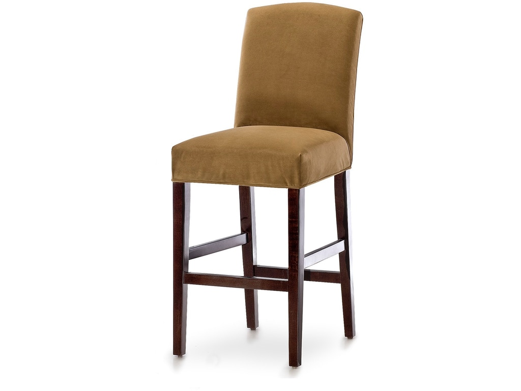 Maggie bar stool 3005 for Walter e smithe dining room sets