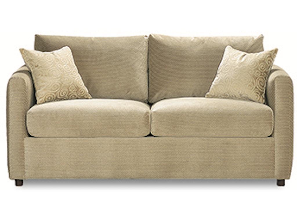 Marie 1 Seat Twin Sleeper Sofa