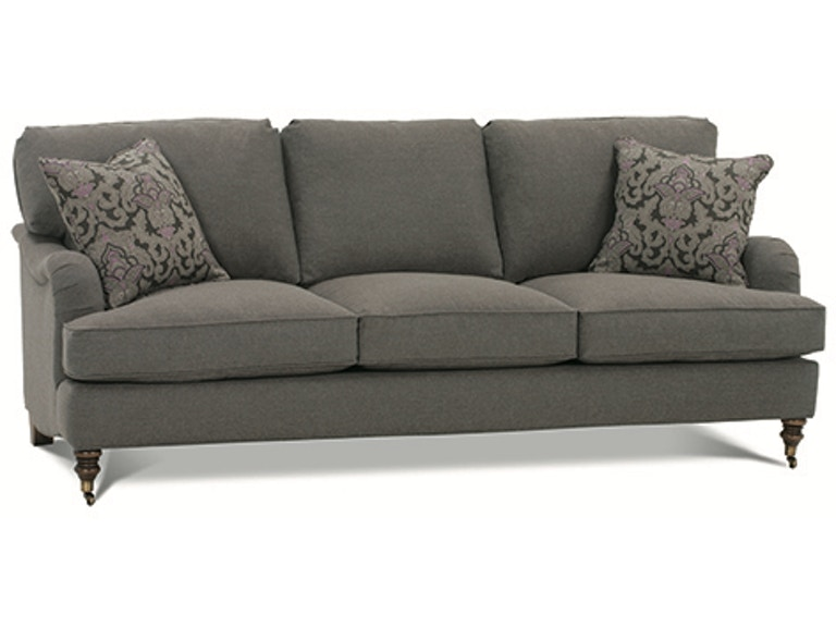 MELROSE 3-Cushion Sofa