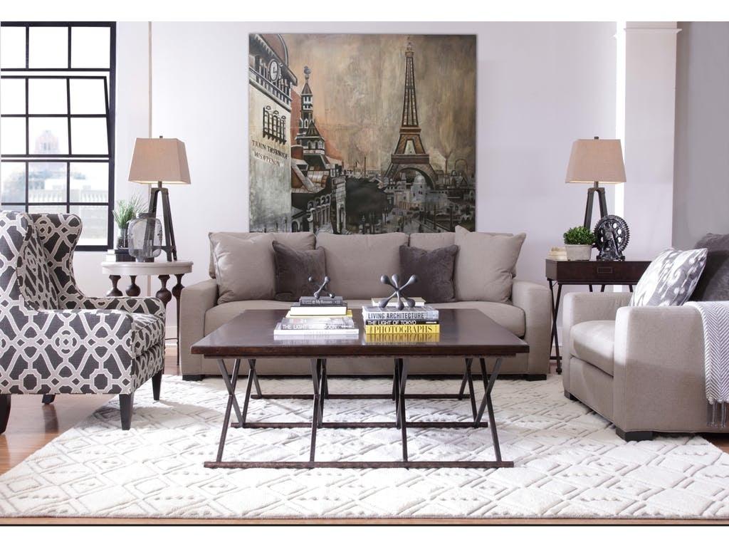 Superbe Stock Program MONTROSE SOFA WES42501ST From Walter E. Smithe Furniture +  Design
