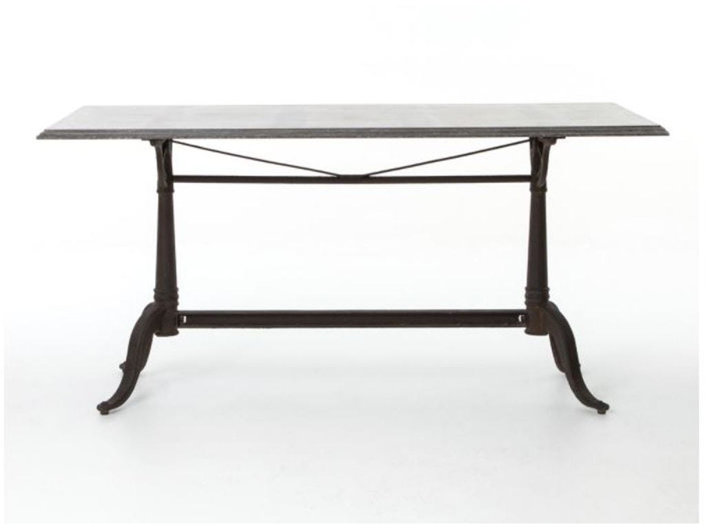Parisian Bluestone Dining Table