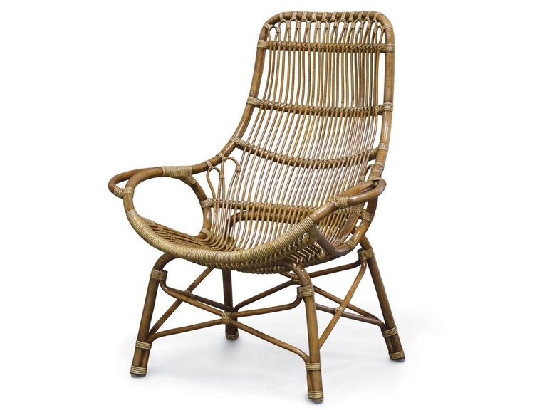 Retro Swedish Lounge Chair by Alf Svensson Vintage, 1950s 3