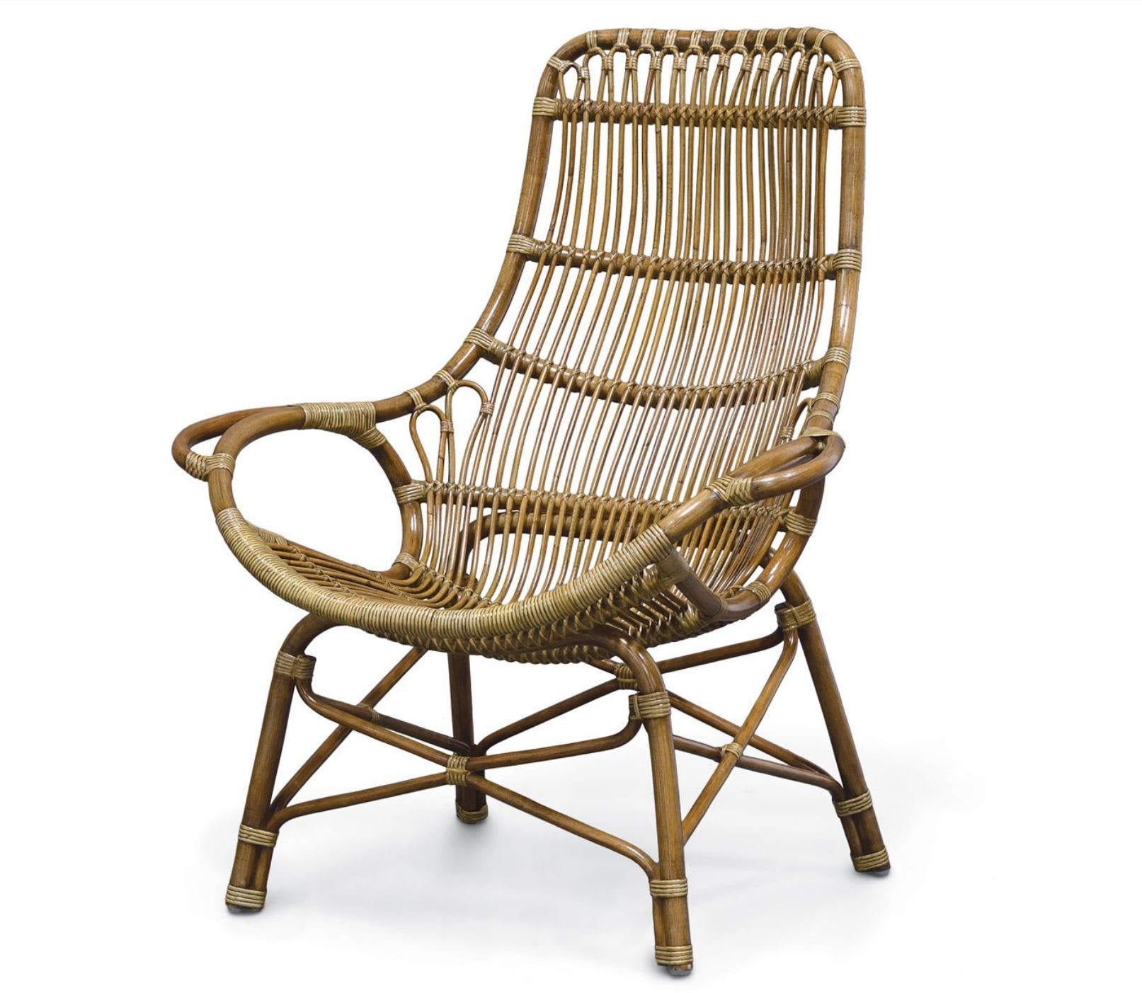 Good Featured Product RETRO LOUNGE CHAIR PA760983 From Walter E. Smithe  Furniture + Design