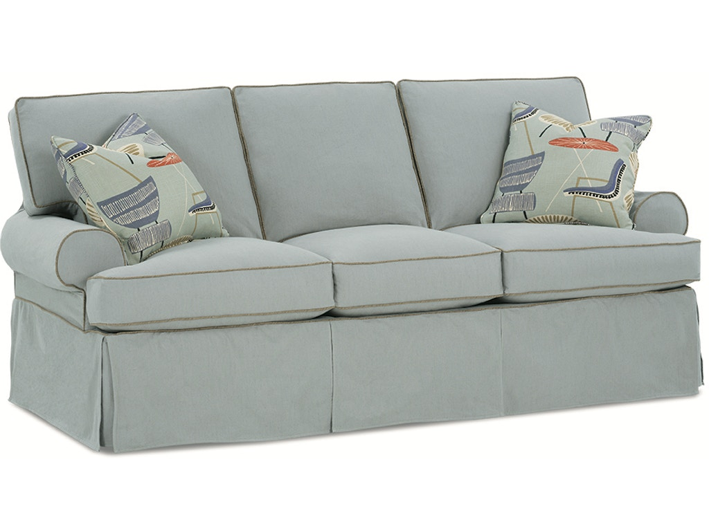 Paige Sofa With Slipcover