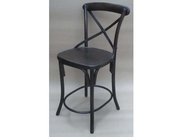 Special Buys Piazza Counter Stool IRNQM14388ST CLR From Walter E. Smithe  Furniture + Design