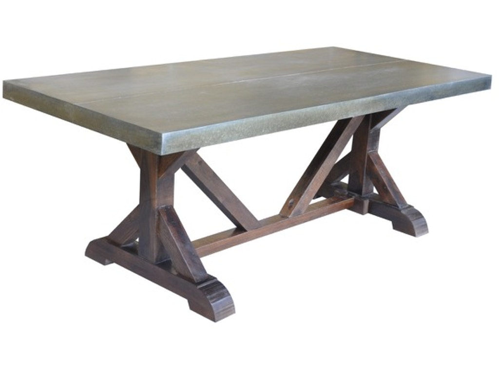 Dining Room Tables - Walter E. Smithe Furniture and Design - 11 ...