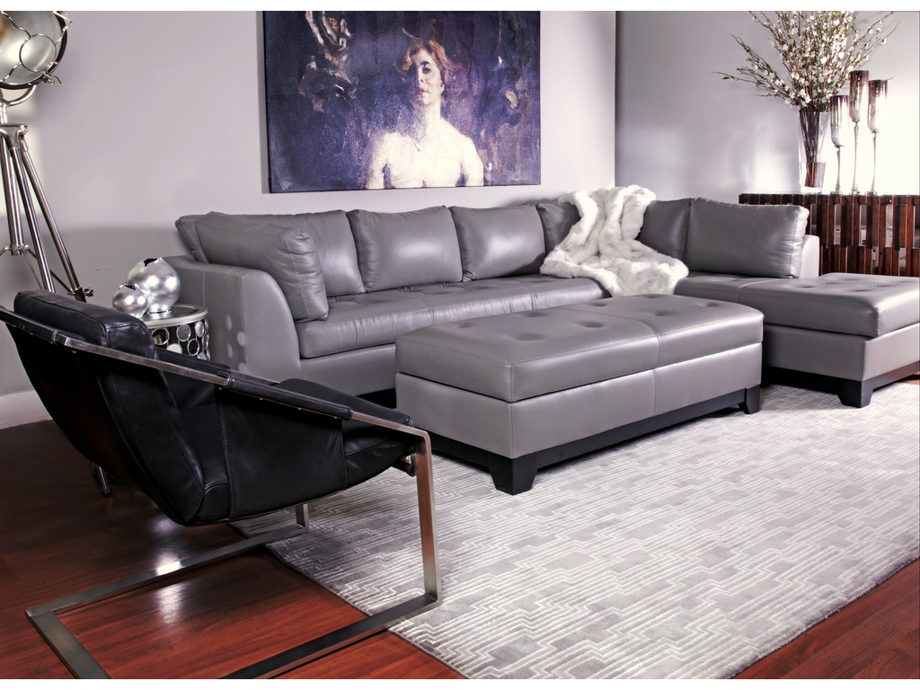 Alinea Sectional Grouping Alinealr