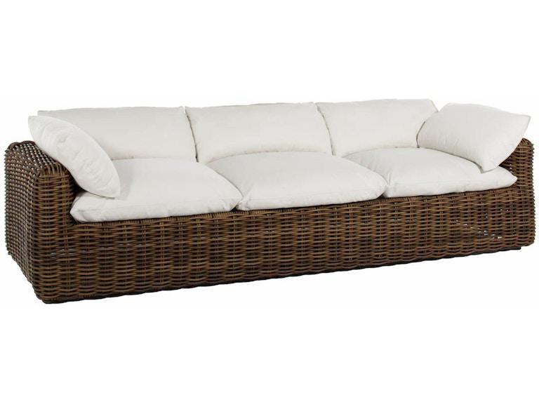 Montecito Outdoor Sofa