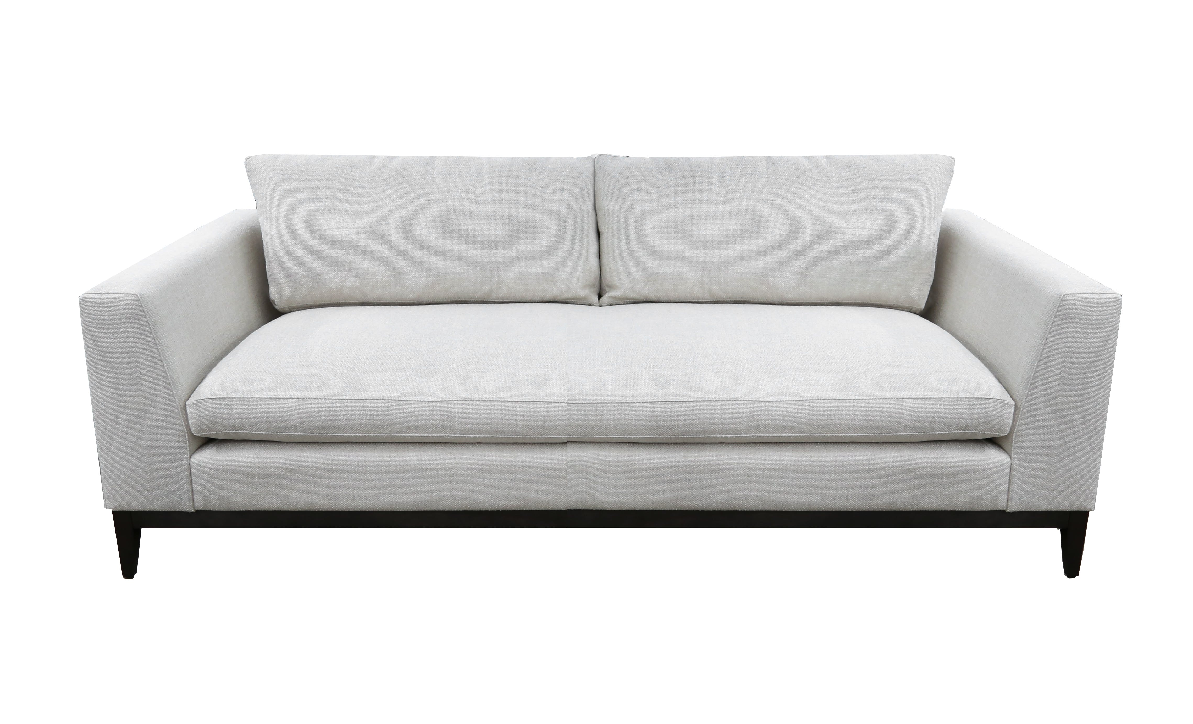 Picture of: Bissell 90 Inch Grand Sofa With A Bench Seat Sms1960gabst