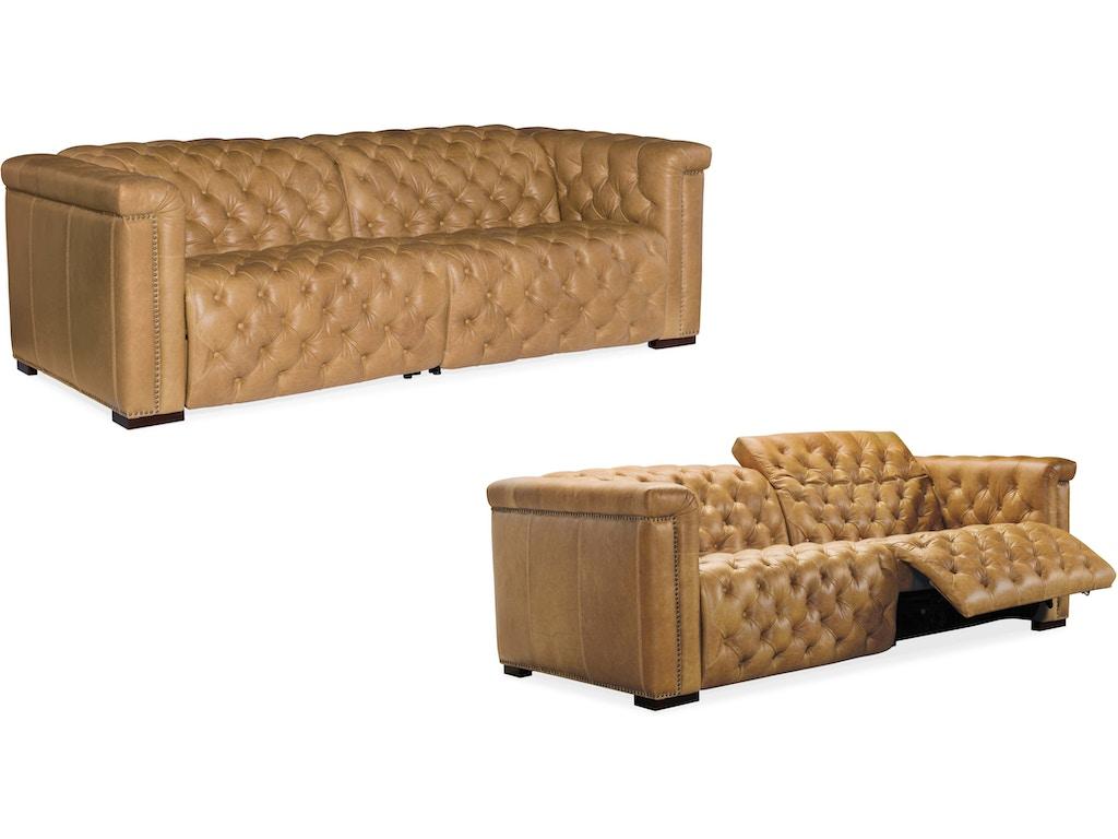 Sensational Savion Reclining Chesterfield Sofa Machost Co Dining Chair Design Ideas Machostcouk