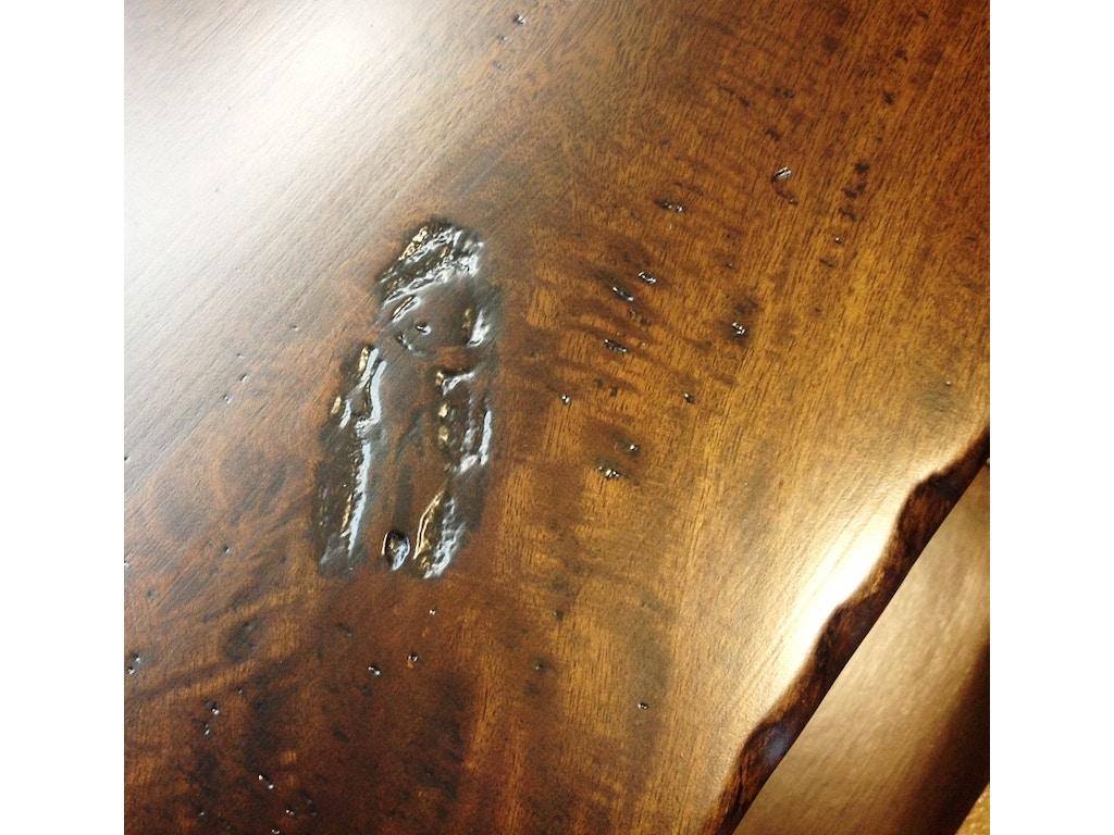 Summit 85 X 39 Dining Table Kx8539st