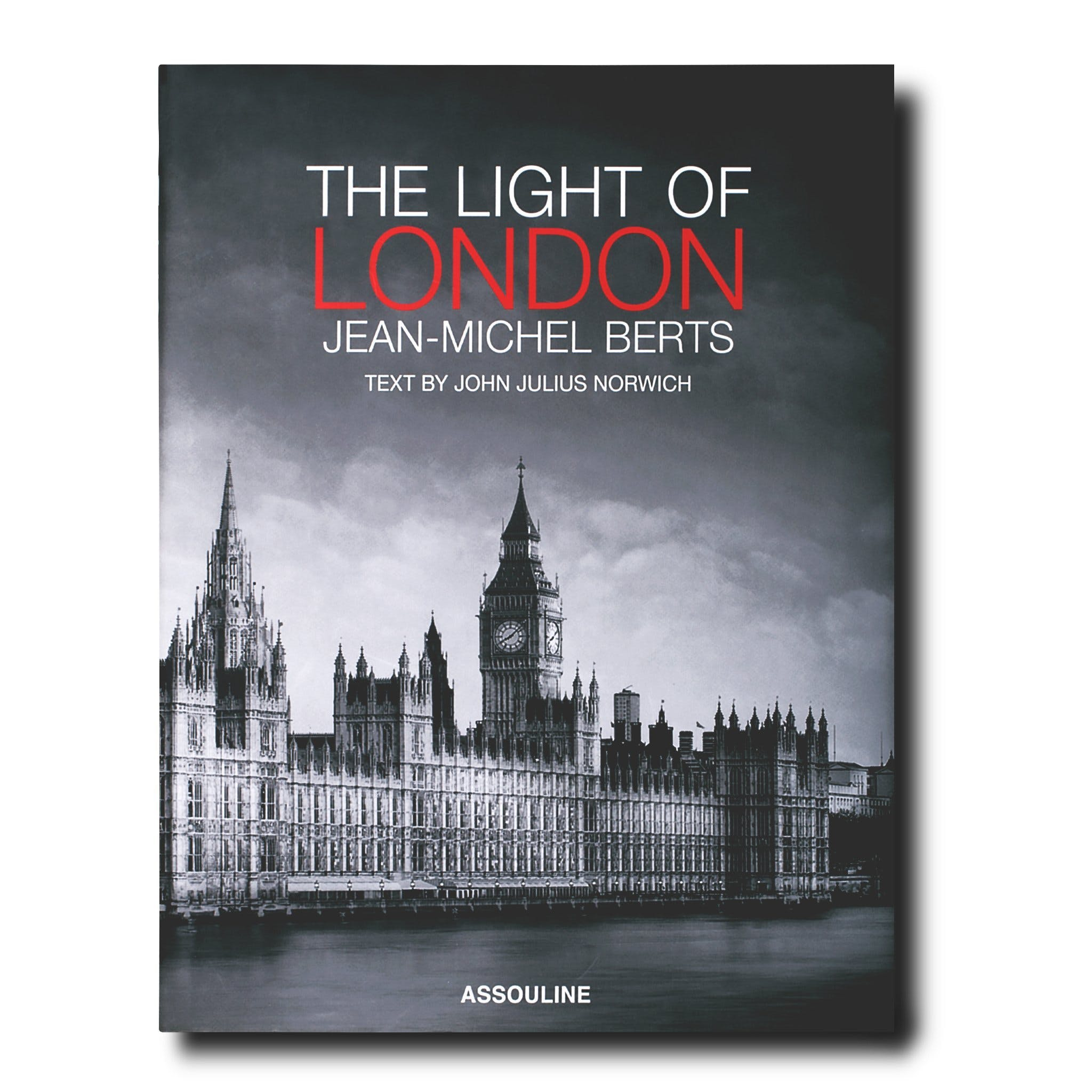 Picture of: The Light Of London Coffee Table Book