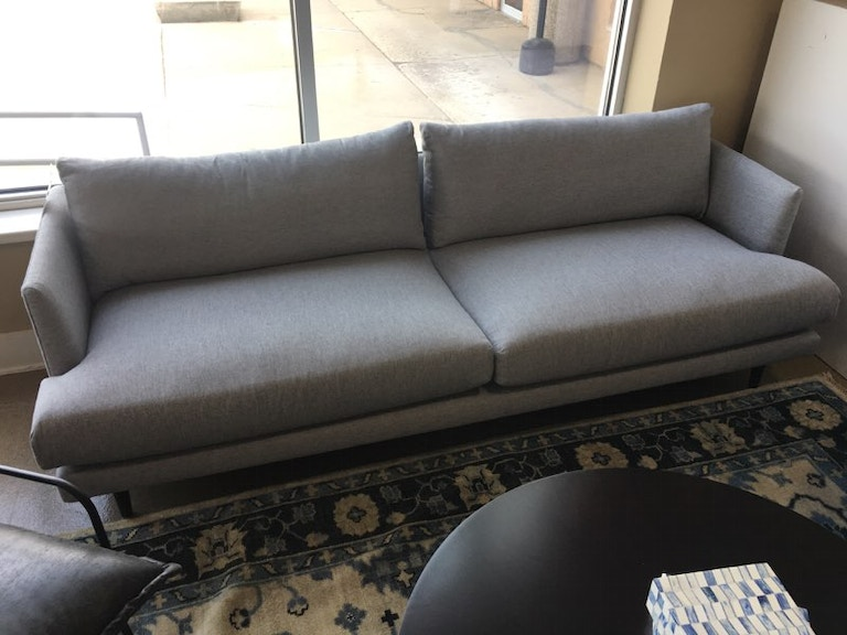 Clearance Twisk 90 5 Inch Sofa Nvtwisksofaluxe Clr From Walter E Smithe Furniture Design