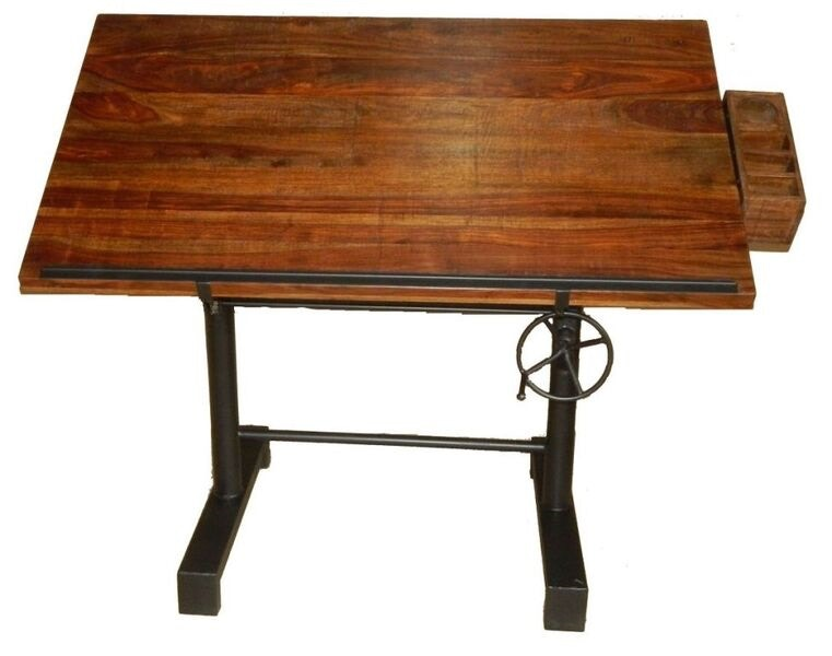 Stock Program Webster Hi/Low Drafting Table Tilts IRNQM14619ST From Walter  E. Smithe