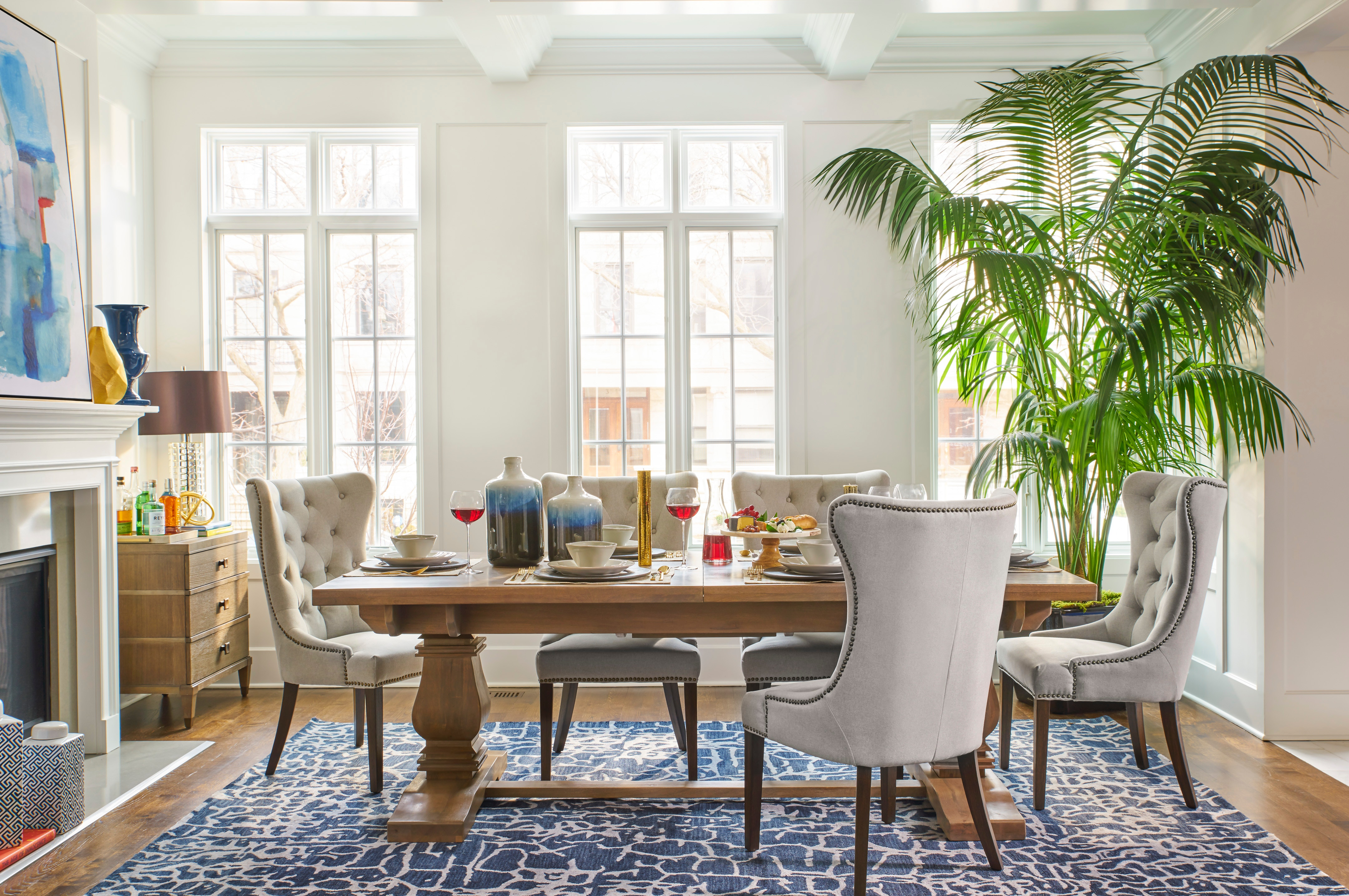 Genial Featured Product BRISTOW DINING ROOM From Walter E. Smithe Furniture +  Design