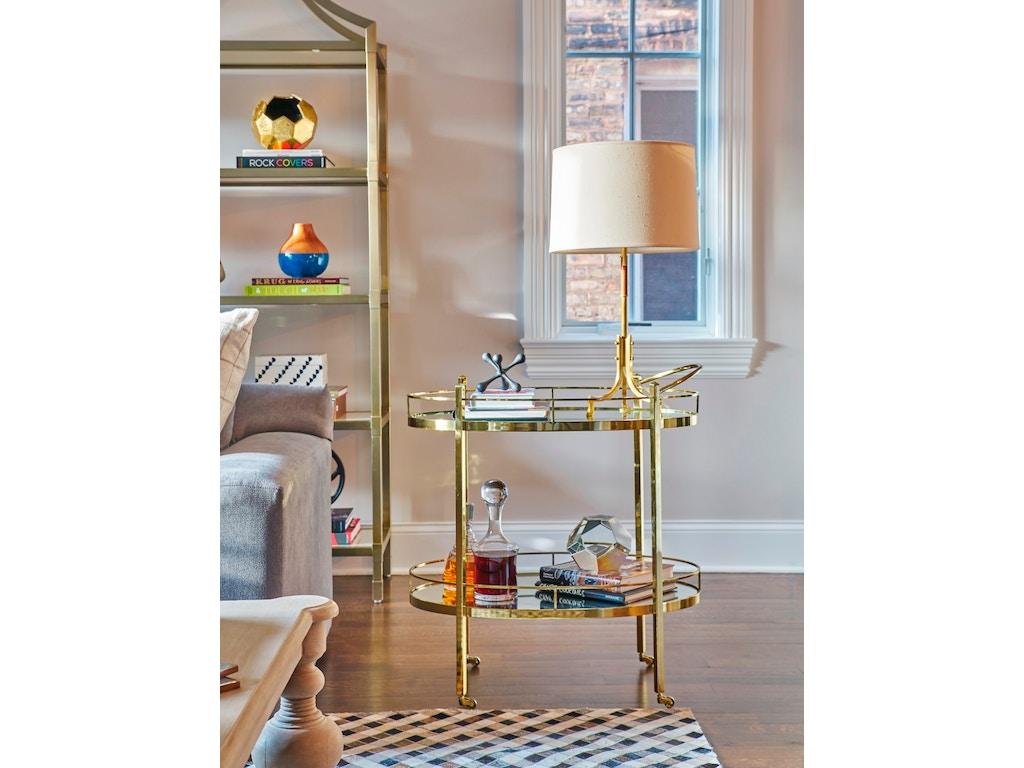 Walter E Smithe Living Room Furniture Of Bilboquet Sectional Group