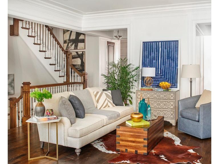 Walter E Smithe Living Room Of Contempo Selections Living Room