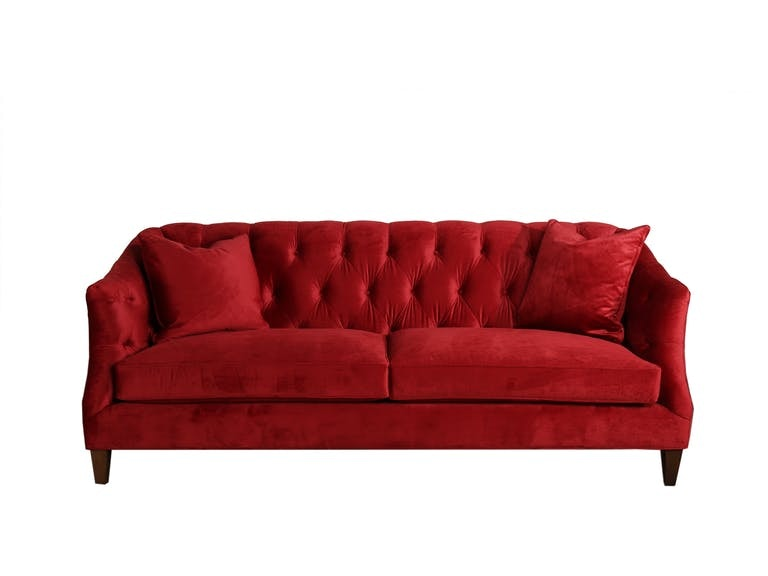 Featured Product ALEXIS SOFA WES25361 From Walter E. Smithe Furniture +  Design