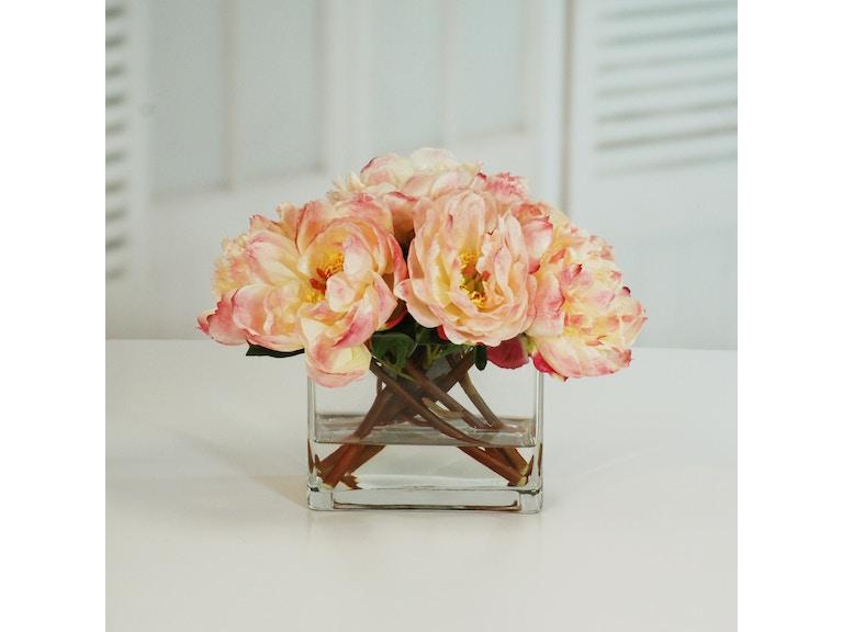 Peonies In Vase 14