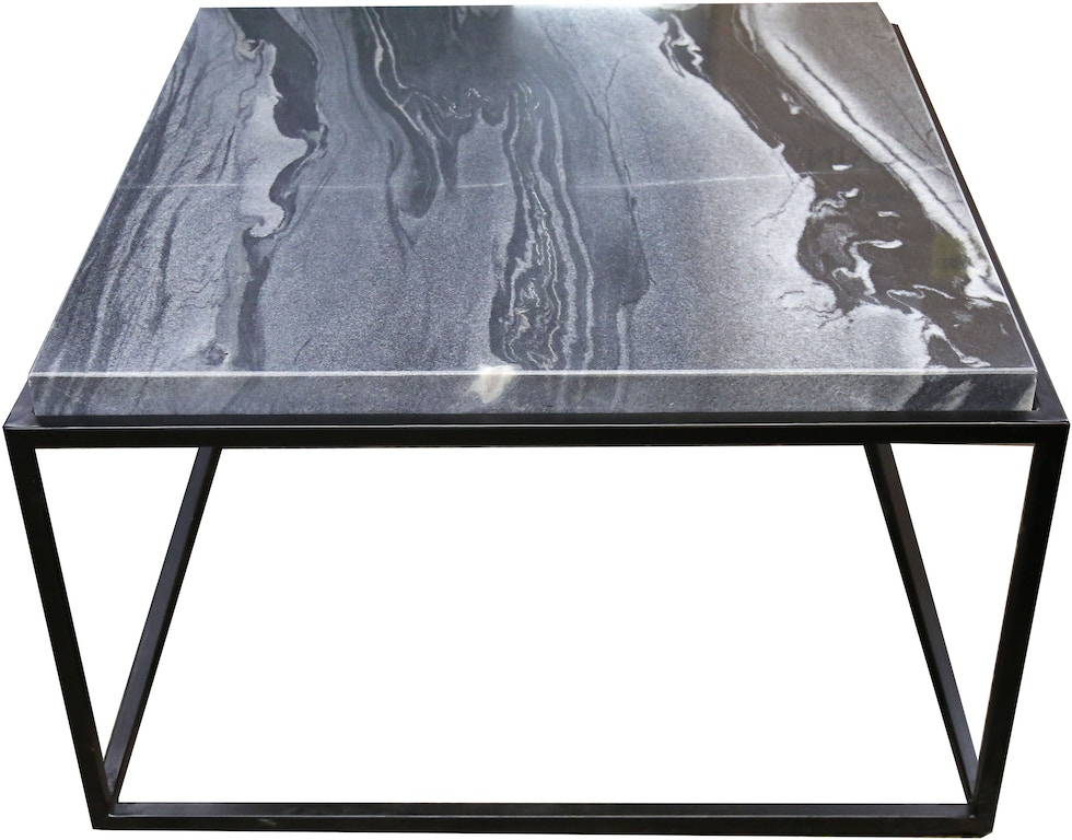KENDALL MARBLE BUNCH TABLE - Kendall coffee table