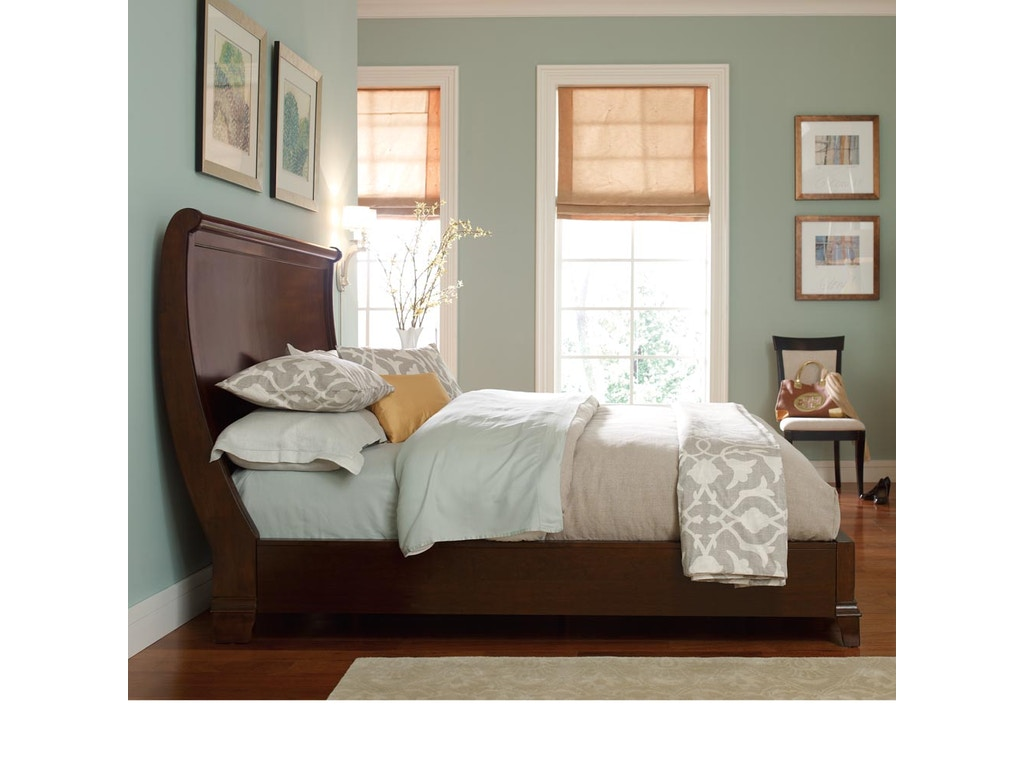 bassett bedroom furniture. Bassett HGTV HOME Furniture Collection 2781 K155 Bedroom