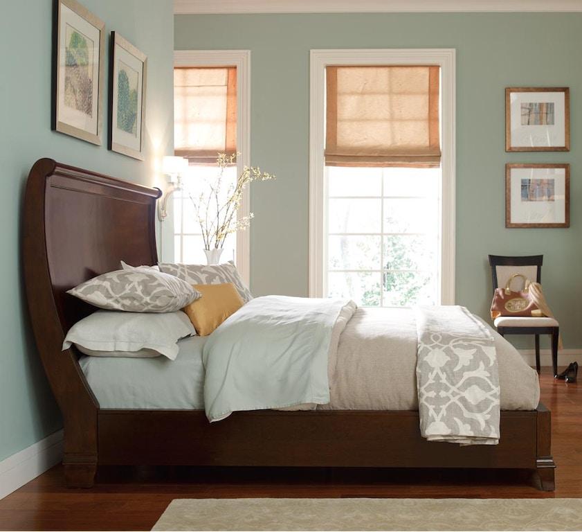 Bassett Bedroom Hgtv Home Furniture Collection 2781 K155 Woodchucks Fine Furniture Decor