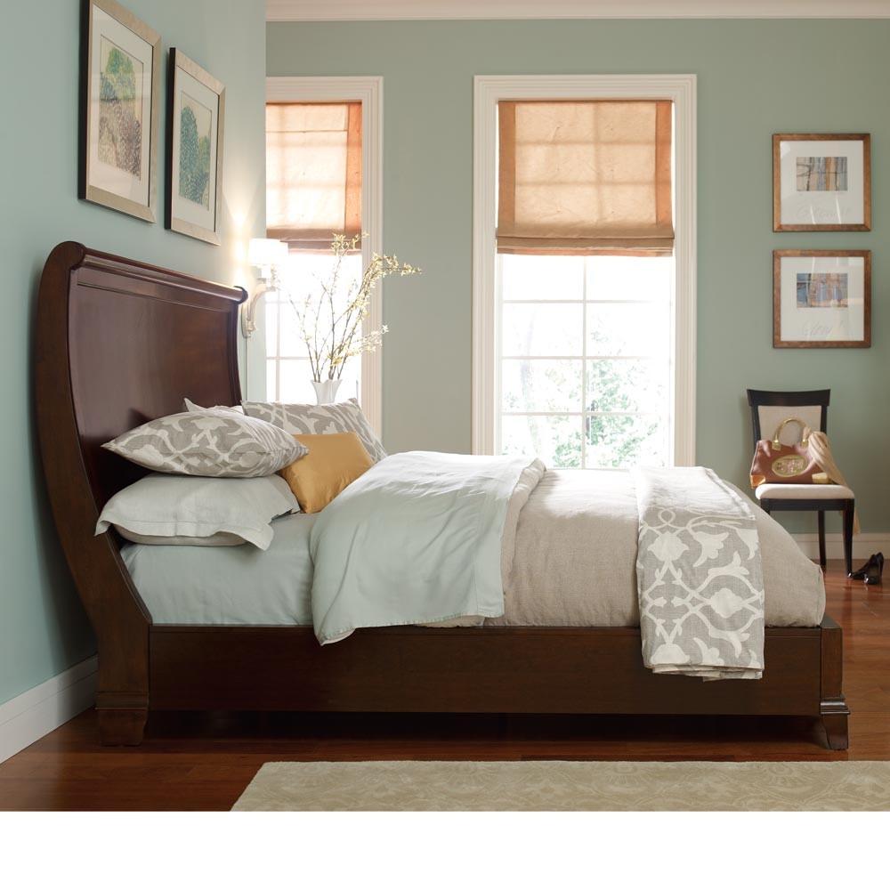 Bassett HGTV HOME Furniture Collection 2781 K155