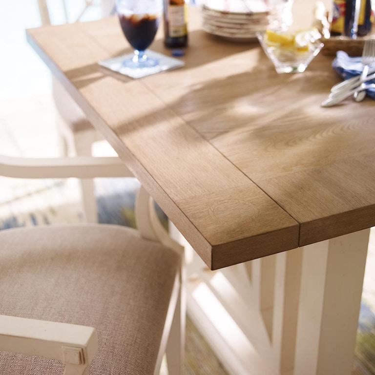 Bassett Furniture Jacksonville Fl: Bassett Dining Room HGTV Home Furniture Collection 4570