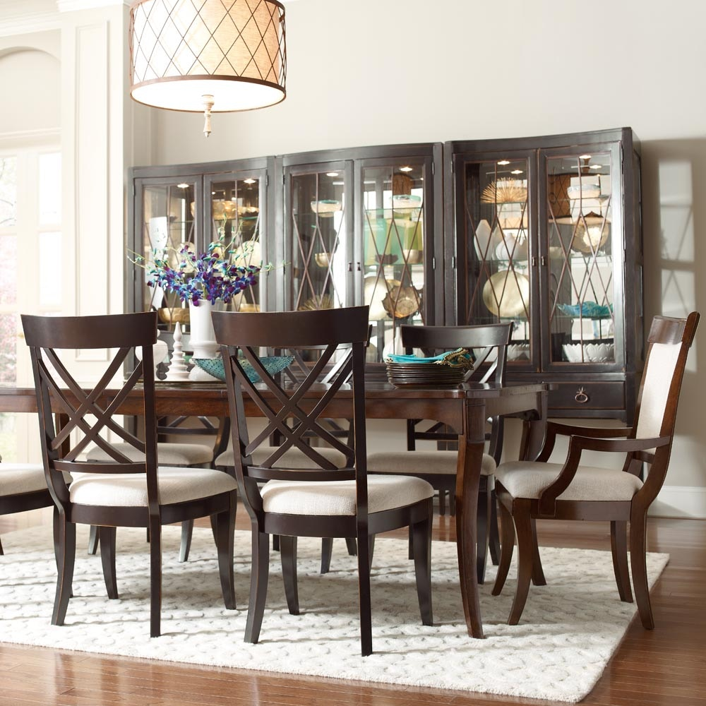 Bon Bassett HGTV HOME Furniture Collection 4481 2451