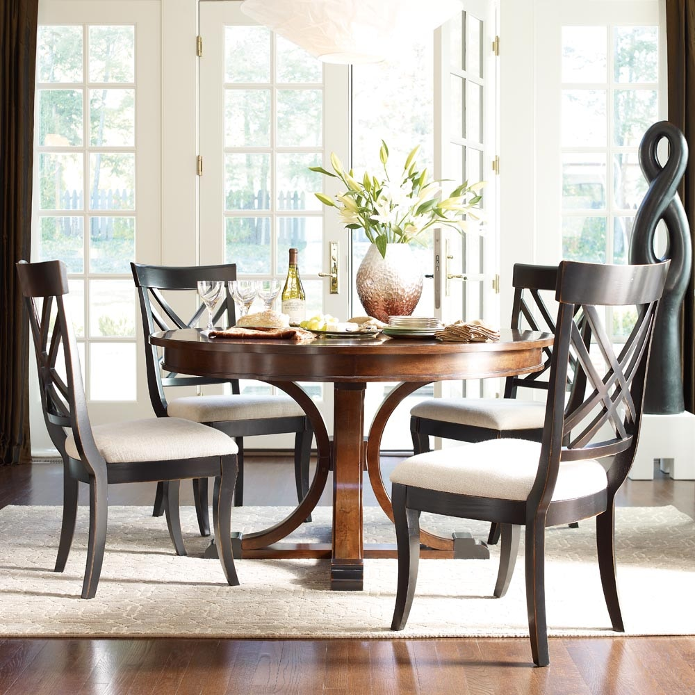 modern dining room tables chairs bettrpiccom bassett dining room