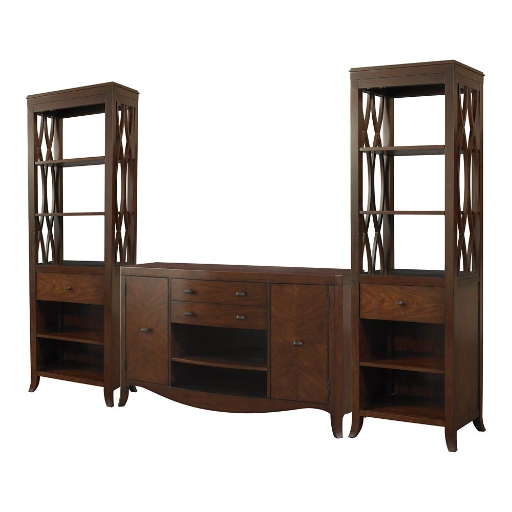 Bassett HGTV HOME Furniture Collection 9280 K859
