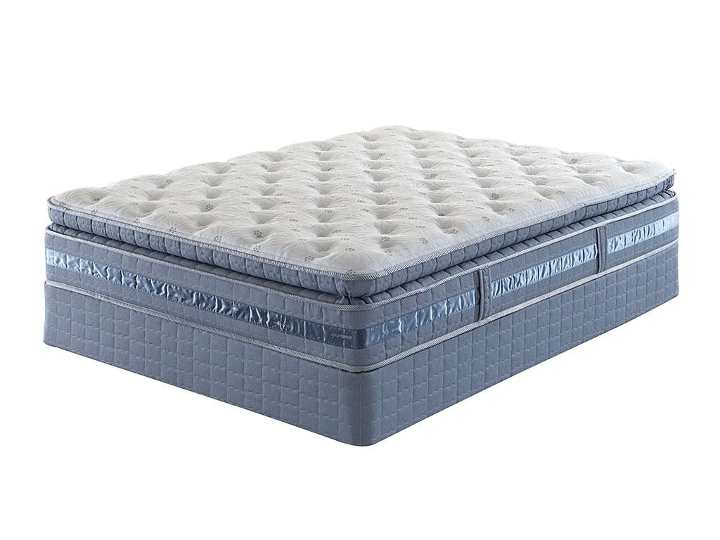 Perfect Sleeper By Serta Mattresses Tidmore Super Pillow Top, Smart Surface  Full Tidmore Super Pillow Top At Kamin Furniture