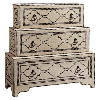 Southern Style Fine Furniture Chest By FFDM From Their Harbor Springs  Collection 1370 112