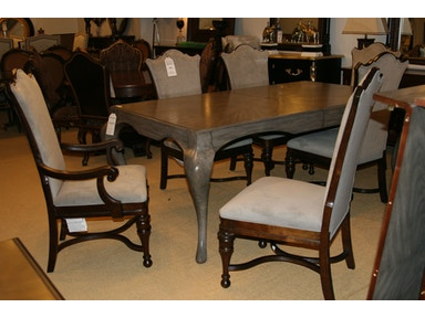2300 20 435 Dining Table By Henredon Furniture