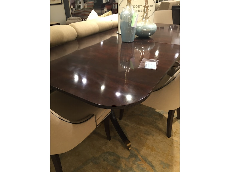 Hickory Park Furniture Outlet Dining Room Jamestown Table By Chair SKU 2473 70 Is Available At Mart In NC And