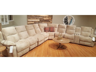 Living Room Sectionals | Furniture | Hickory Furniture Mart in ...