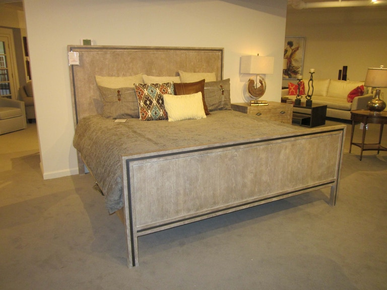 Hickory White Factory Outlet by Good\'s Bedroom Urban Loft King Bed ...