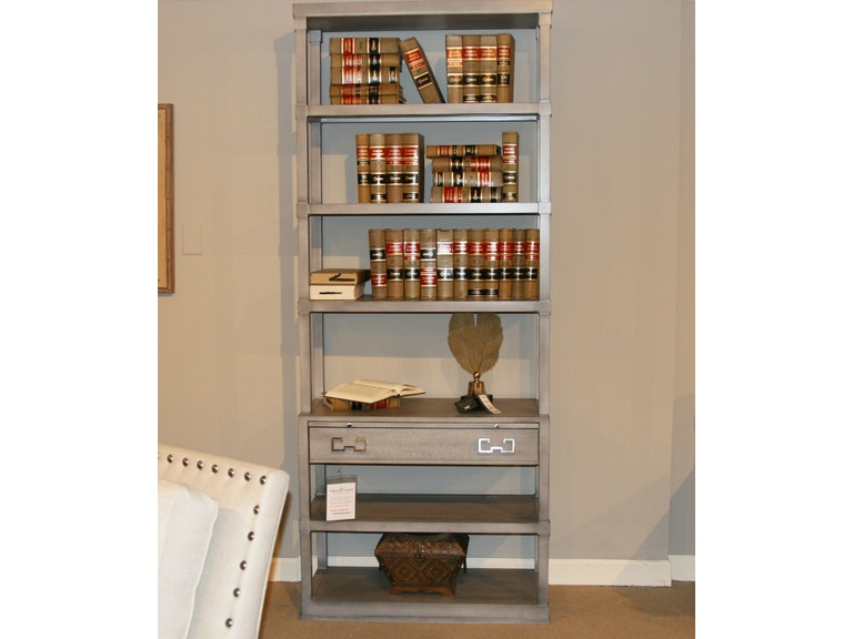 Vanguard Furniture Factory Outlet By Good S Michael Weiss Stanwick Bookcase W354h