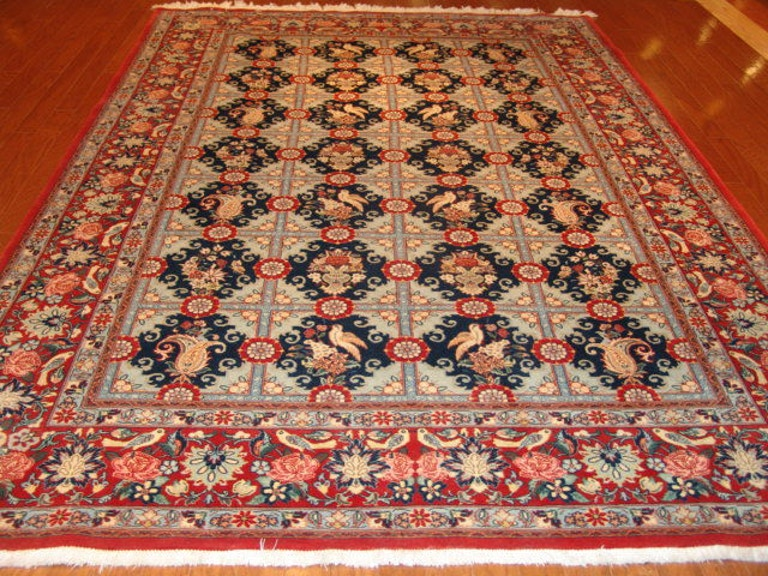 Unique Oriental Rugs More One Of A Kind Fine Old Persian