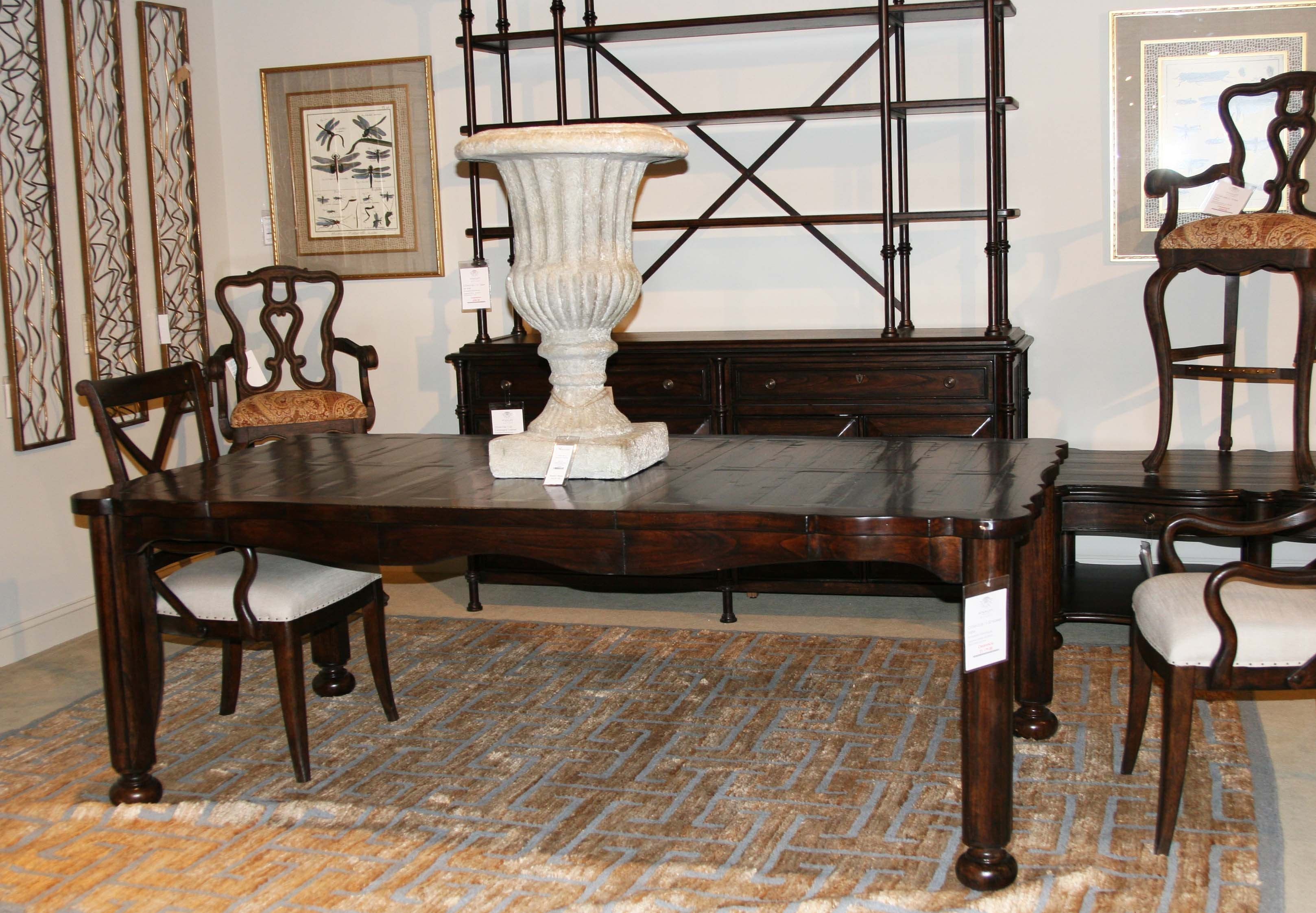 Awesome Stanley Furniture Outlet By Goodu0027s European Farmhouse Market Table By Stanley  Furniture 018 11
