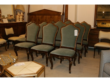4501 28 10 Set Of Dining Chairs