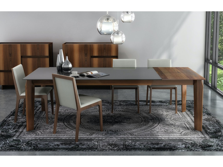 HUPPE Magnolia Dining Table By HUPP Furniture 5089VE