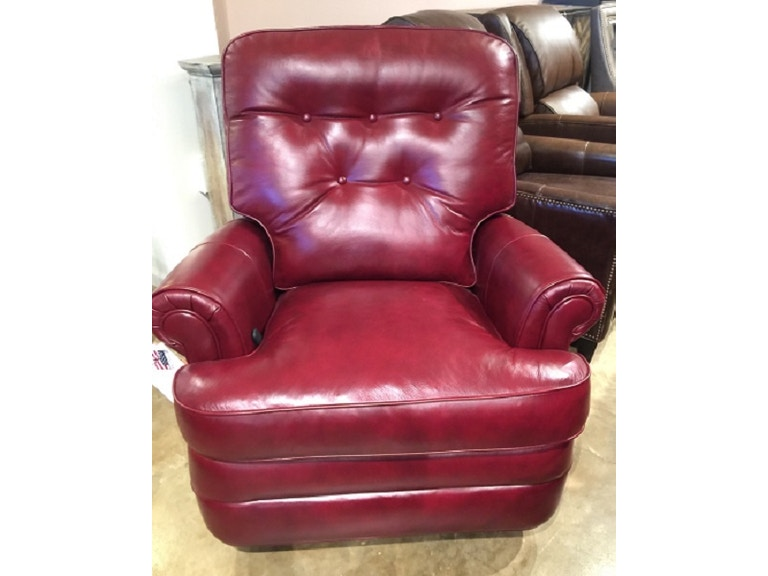 Heritage Furniture Outlet Living Room Paeso Wall Hugger Recliner by ...