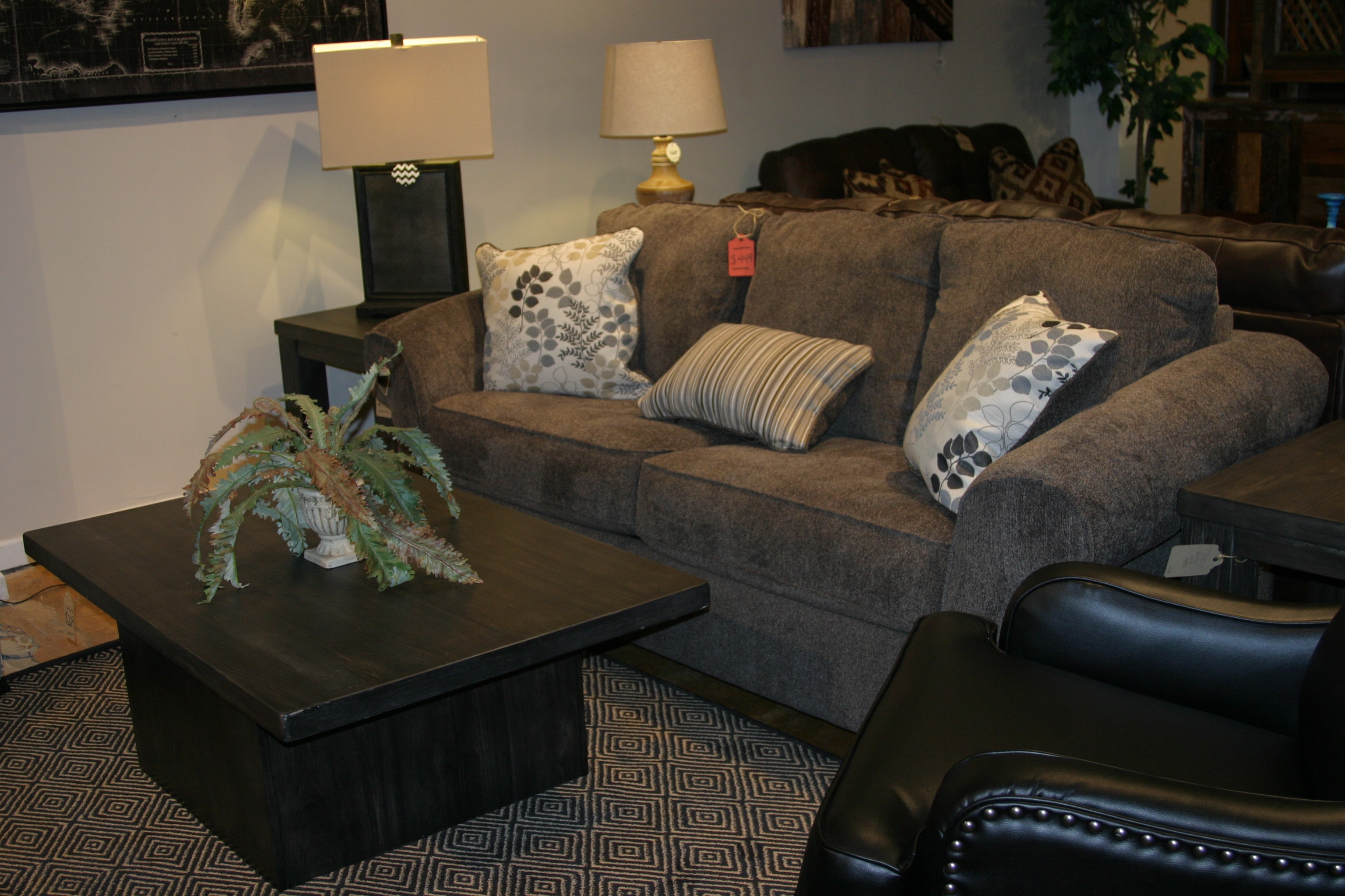 Living Room Furniture Hickory Nc living room sofa at simply homelindy's furniture 7800038