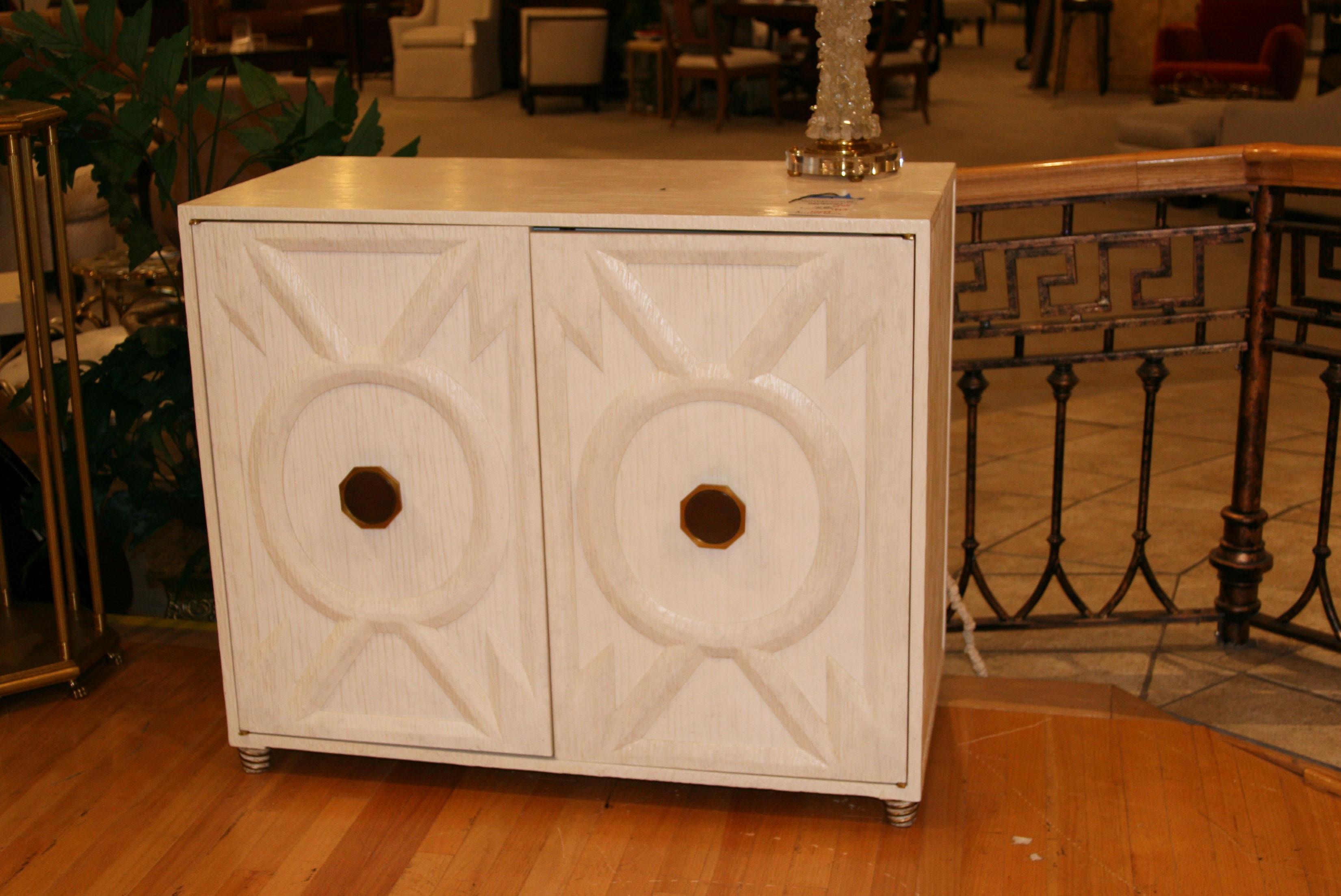 Merveilleux Henredon Factory Outlet Door Chest 8101 48 000