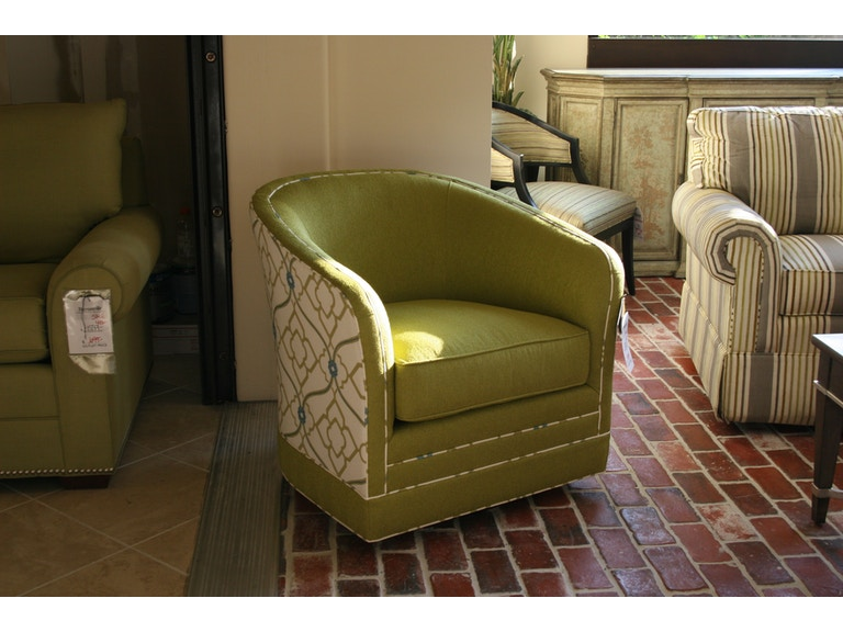 Thomasville Factory Outlet Living Room Swivel Glider Sku 861 1564 15sg Is Available At Hickory Furniture Mart In Nc And Nationwide