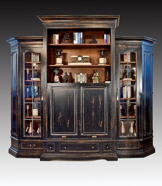 AIC 1. Entertainment Cabinet · AIC 1 · David Michael Furniture