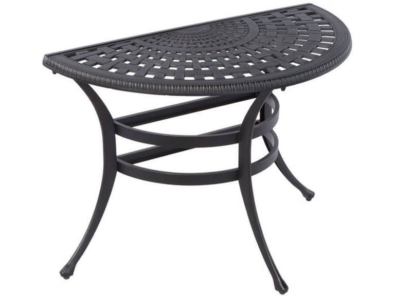 Outdoor Furniture by Good\'s OutdoorPatio Cobblestone Half Moon ...