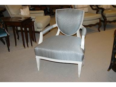 Bb069 032 Shield Lounge Chair By Barbara Barry Of Henredon